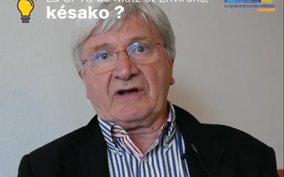 Interview du Dr Prochasson – Ça bouge en Région