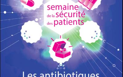 Semaine de la Sécurité des Patients 2019
