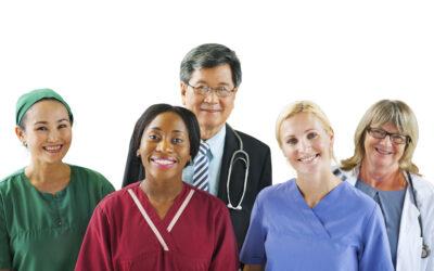 Découvrez les Infirmières ASALEE