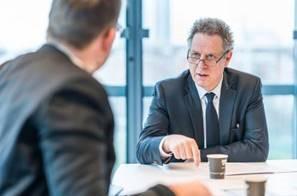 Nicolas Revel, directeur général de l'Assurance maladie  : «L'accès au médecin traitant me préoccupe»