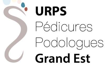 URPS Pédicures Podologues – signature d'un CPOM