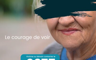 15 Juin : journée mondiale de lutte contre la maltraitance des personnes âgées