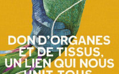22 juin | Journée nationale de réflexion sur le don d'organes et la greffe