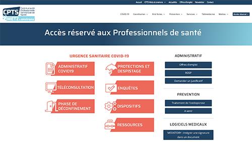 Image Accès pro WEB