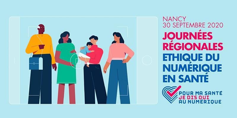 deuxième journée régionale éthique e-santé