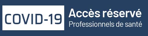 bouton accès pro Accueil