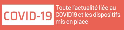 Bouton COVID19