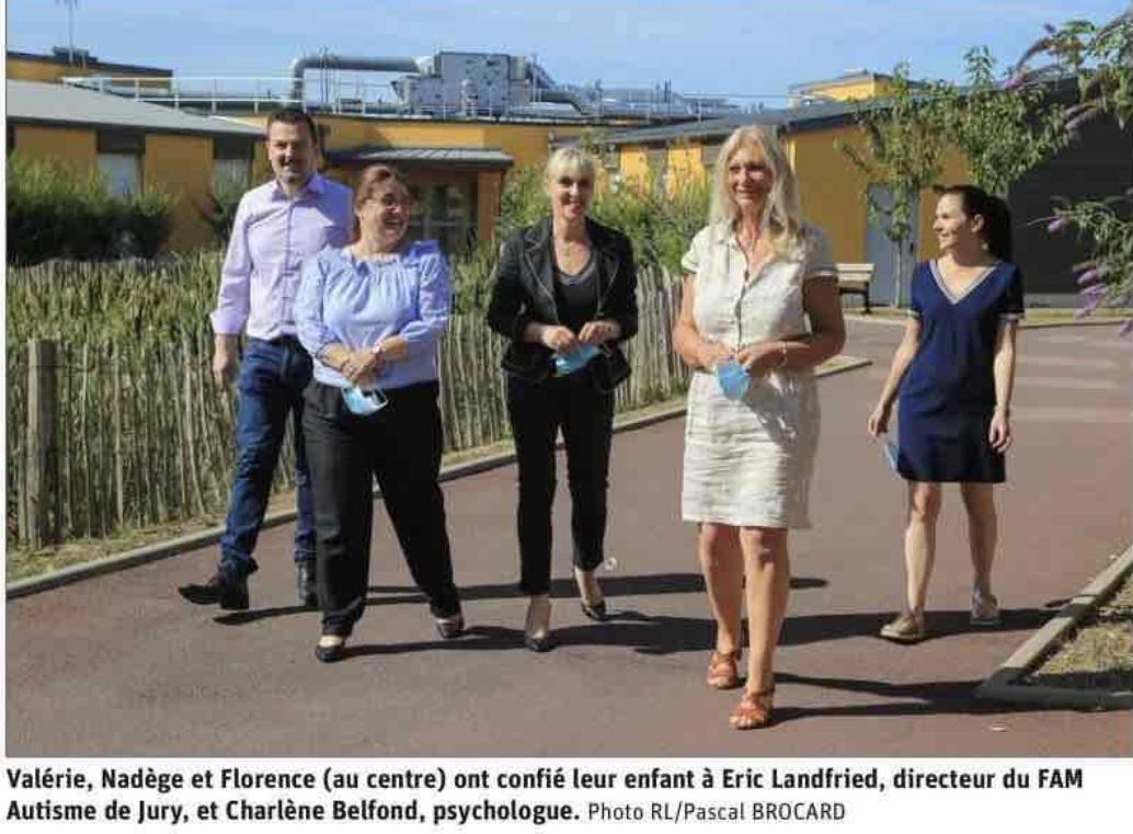 photographie autisme article 6 aout républicain lorrain