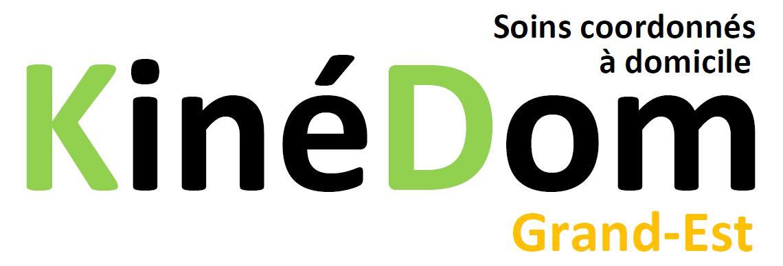 Kinédom Logo