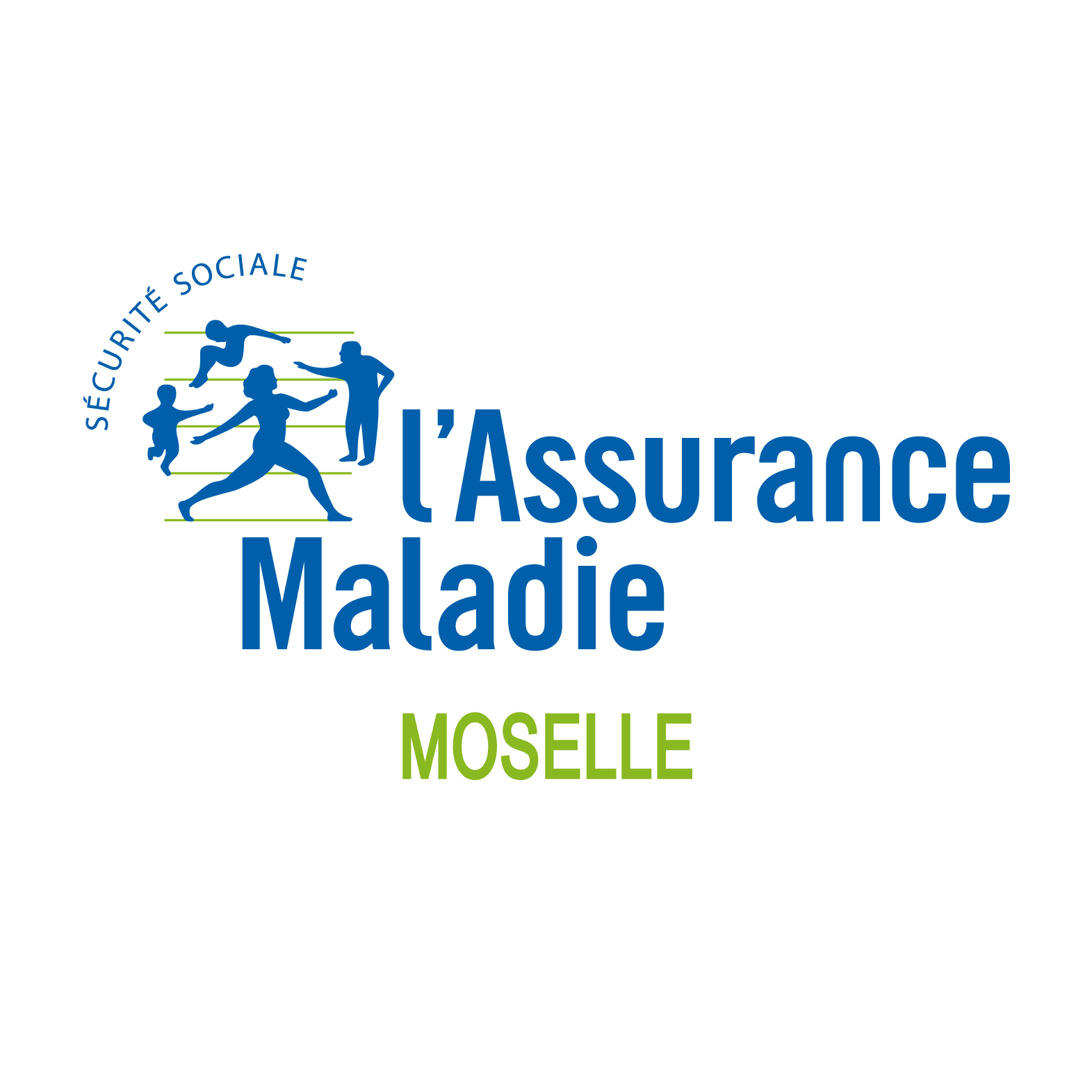 logo cpam moselle